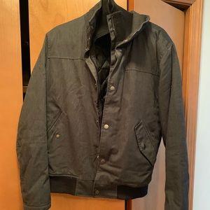Men's h&m coat